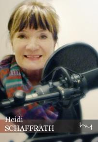 Heidi Schaffrath